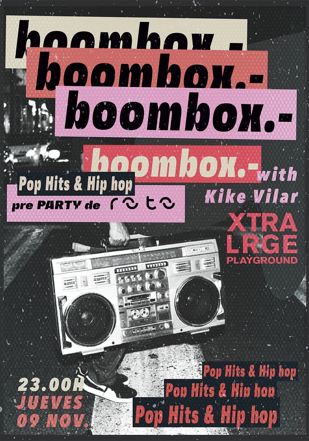 boombox_xlxtralrgevalencia